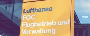 Lufthansa Flugbegleiter Medical